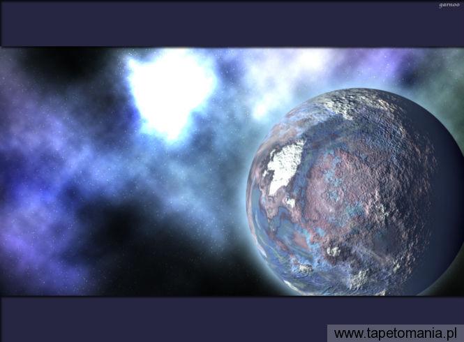 3d space 10, tapety Kosmos, Kosmos tapety na pulpit, Kosmos