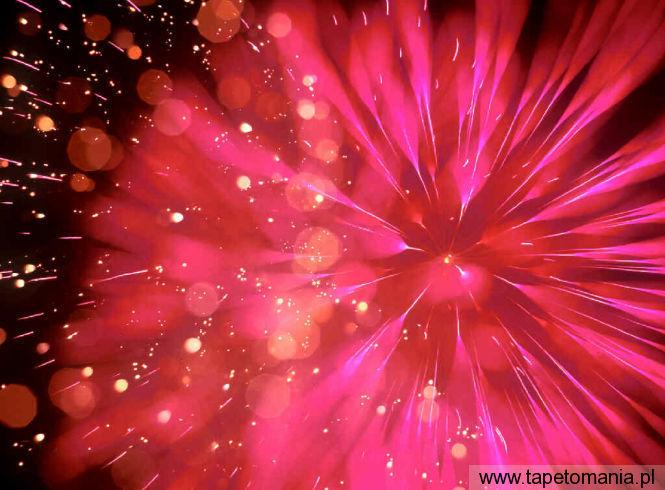 firework 6, tapety Fajerwerki, Fajerwerki tapety na pulpit, Fajerwerki