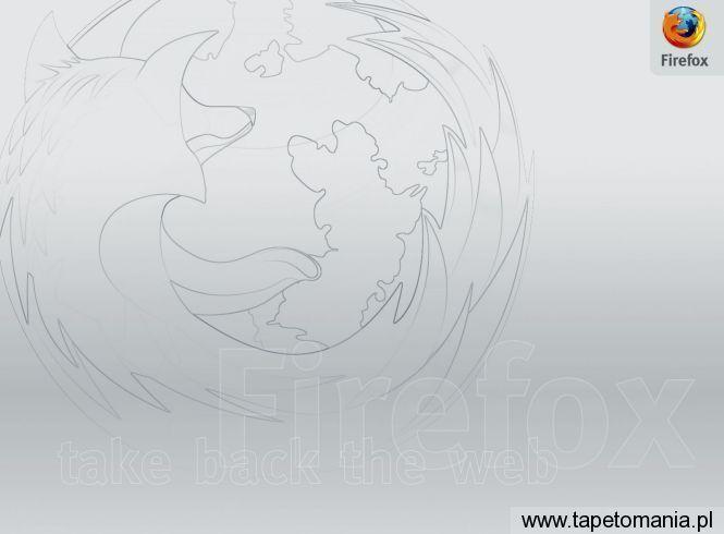 firefox i17, tapety Firefox, Firefox tapety na pulpit, Firefox