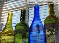 Nature in bottle