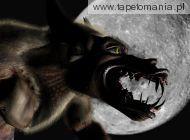 Wolf Werewolf