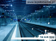 Blue Wallpapers 011