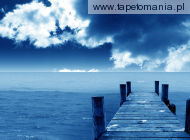 Blue Wallpapers 041