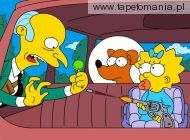 The Simpsons Wallpaper 1024 X 768 (11)