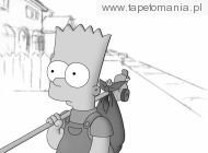 The Simpsons Wallpaper 1024 X 768 (113)