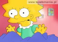 The Simpsons Wallpaper 1024 X 768 (127)
