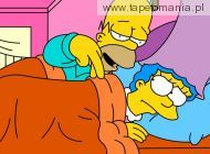 The Simpsons Wallpaper 1024 X 768 (18)