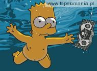 The Simpsons Wallpaper 1024 X 768 (2)