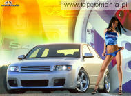 Girls with Cars 007