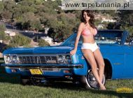 Girls with Cars 055