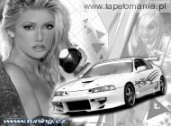 Girls with Cars 057