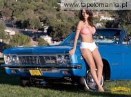 Girls with Cars 073