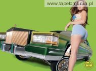Girls with Cars 103