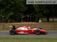 1993ferrari goodwood 2006