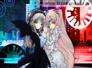 Minitokyo Anime Wallpapers Rozen Maiden 212732