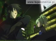 [Ningen]wallpapers Darker than Black 1 1680x1050
