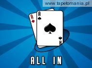 as all in m