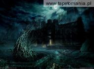 Alone in The Dark m