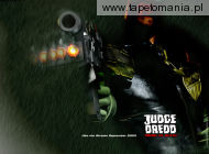 Judge Dredd vs Death 1
