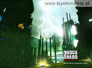 Judge Dredd vs Death 3