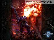 StarCraft II m2