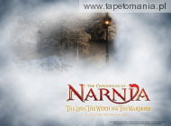 chronicles of narnia m