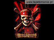 pirates of the caribbean j2