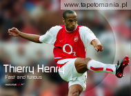 Thiere Henry Arsenal b5