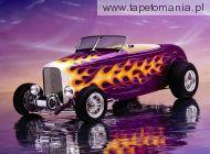 1932FordRoadster, tapety Samochody, Samochody tapety na pulpit, Samochody