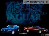 Jagua xk series